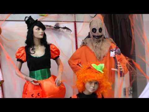 Halloween Don Disfraz