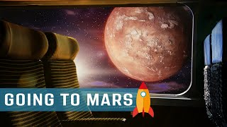 Do You Want to Go to Mars?   Astronomy  || Space Exploration