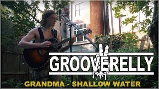 Grandma Acoustic Performance Shallow Water & Elastic (@atlgrandma)