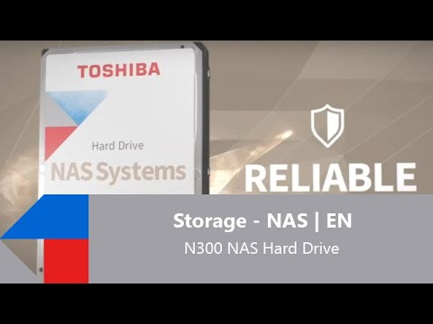 Toshiba N300 Retail (6TB, 3.5