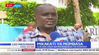 Mikakati ya Mombasa kukabiliana na Maambukizi ya Korona, matokeo ya vipimo vya watu 8 kutolewa