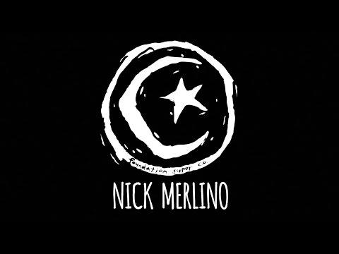 Foundation Skateboards: Nick Merlino