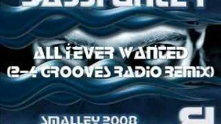 Basshunter   All I Ever Wanted (2 4 Grooves Radio Remix)