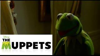 Los Muppets (2011)  - Retratos en mi mente (Latino)