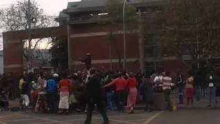 BHAKA VIDEO BY Sbhamu Esikhulu UKZN PMB