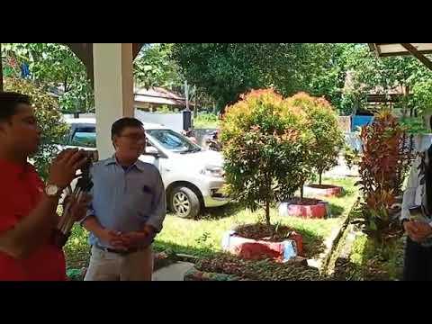 Dituding Tak Netral, KPU Luwu Timur Klarifikasi di Bawaslu