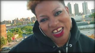 "Bahamadia ""We Here"" (New Video)"