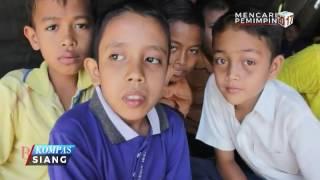 Pembagian Rapot Siswa Tertunda Akibat Gempa Aceh