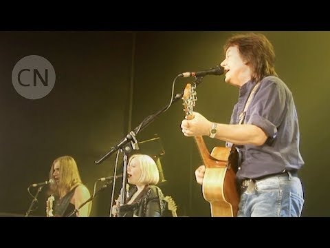 Chris Norman - Be My Baby (Live In Concert 2011) OFFICIAL