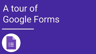 Videos zu Google Forms