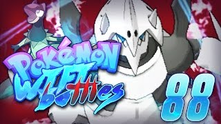 Pokemon X & Y Wifi Battle #88 || Anima vs Jackson [OU Mixed] The Magikarp That Could