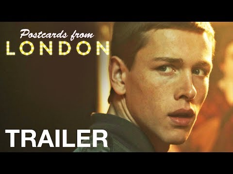 Movie Trailer: Postcards from London (0)
