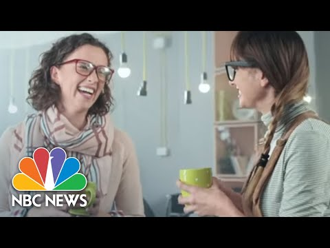 Stress Management 101: How To Deal With Stress And Anxiety In The Workplace | NBC News