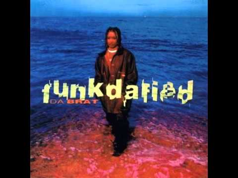 Da Brat - Funkdafied 1994 Full Album Vinyl Mp3