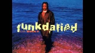 Da Brat - Funkdafied 1994 full album vinyl
