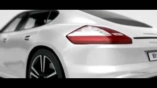 LR Health Beauty Systems Porsche Panamera a tu alcance
