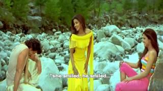 Pyar Ki Ek Kahani (Eng Sub) [Mp3 Song] (High Quality Mp3) With Lyrics - Krrish