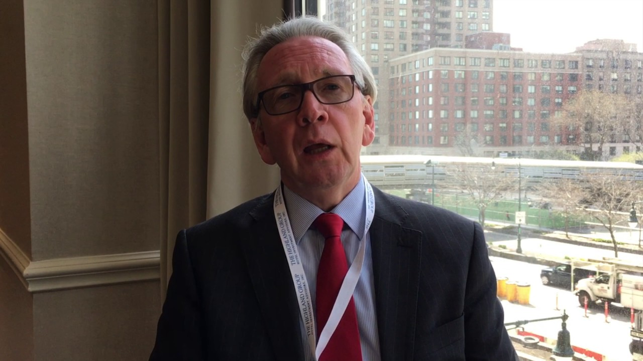SAS Americas 2017 interview: George Westwell, Cheval Residences