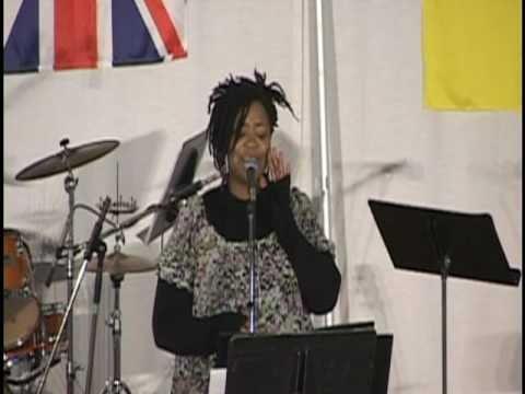 Mericha Walker - Tis So Sweet To Trust in Jesus