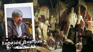 «Святое Знамение России». #казань #типоблогер #kazan #влог #история #россияудивляет