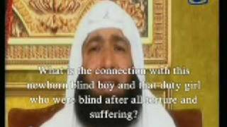 Heartbreaking story - Allah is aware of all you do!