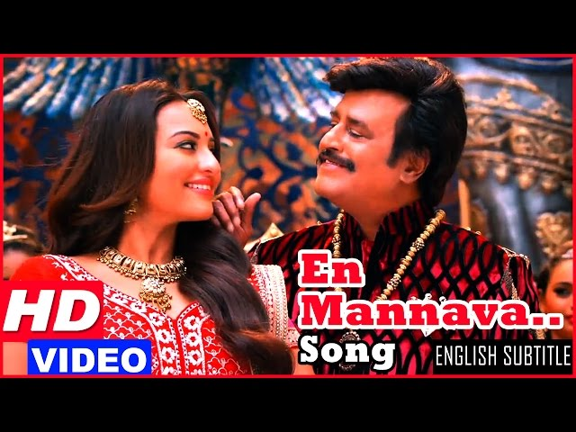 Lingaa tamil hd movie download