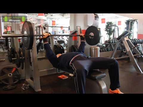 Bóle mięśni pod obciążeniem