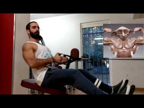Les muscles et les mouvements par la mâchoire inférieure