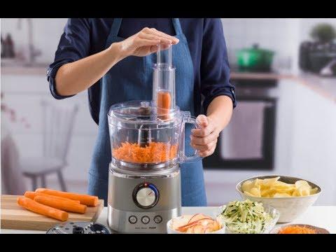 Küchenmaschine Kompakt I Betty Bossi
