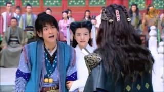 Romance Of The Condor Heroes 神雕侠侣 MV