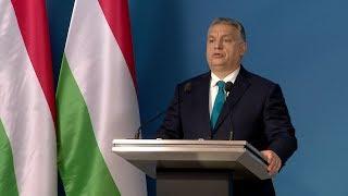 Hatalmas Lehetőséget Jelent A 2019-es EP-választás - Echo-Magyarország (2019-01-13) - ECHO TV