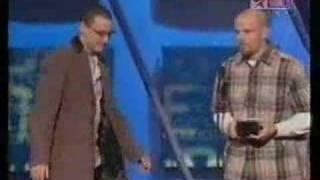 Linkin Park, AMA 2003
