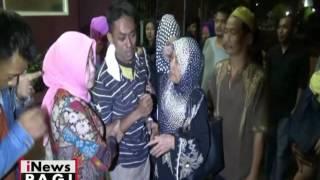 2 Korban Meninggal Dalam Kebakaran Proyek Hotel Kelapa Gading Dibawa Keluarga  INews Pagi 08/08