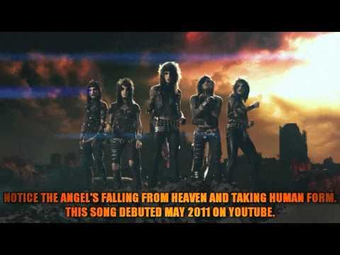 Fallen Angels Get Bold: Elenin, Immortals, 9/11 In Movies? Antichrist foretold?