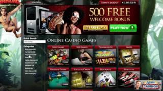 Lucky 247 Casino