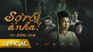 """Hài Ma Việt Hương 2019   """"Yếu tim"""" ĐỪNG XEM - SỢ RỒI À NHA! #1   Huỳnh Phương FAPTV, Quốc Khánh"""