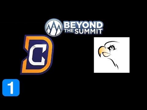 DC vs THUNDERBIRDS Game 1 The Summit 7 Highlights Dota 2