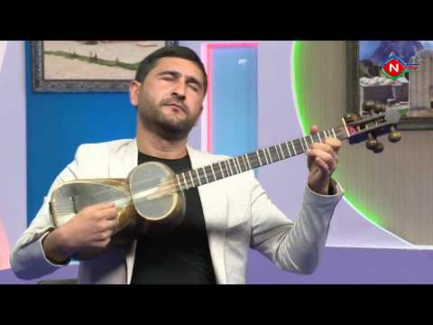 Musiqi irsimizi yaşadanlar - Abdullayev Sərxan