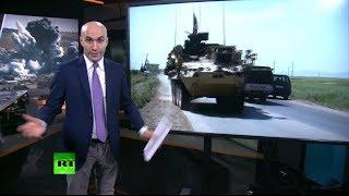 Прелюдия к новой войне? — интересы США и Турции столкнулись на сирийской границе