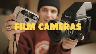 Which Film Camera Should YOU Buy?