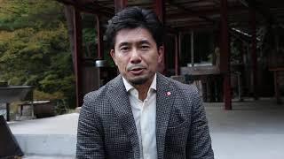 ヒーロ黒木先生(剣護身術代表) ご挨拶 護身の集い