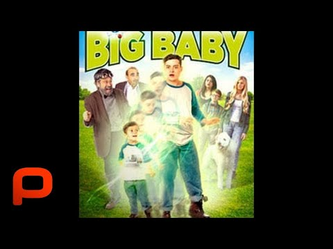 Big Baby (Full Movie) Family comedy