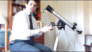 Celestron GOTO Telescope