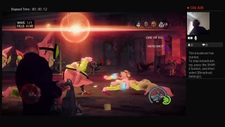 (PS4) Saints Row IV : Re Elected Gameplay : Part 8