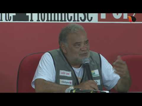 AO VIVO: Seminário de Multiplicadores da Alternativa ao Plano de Equacionamento de Déficit da Petros