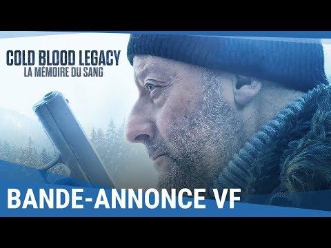 COLD BLOOD LEGACY – LA MÉMOIRE DU SANG - Bande-annonce VF [Au cinéma le 15 mai]