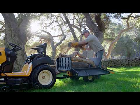 Cub Cadet - Welcome to Strongsville