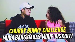 "CHUBBY BUNNY CHALLENGE ""Babas vs Roma"""