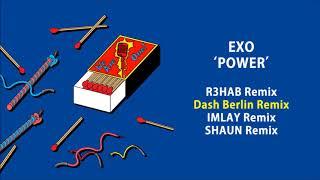 Power (IMLAY Remix)