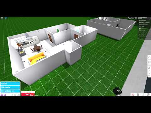 Download Roblox Bloxburg Budget Build Modern House Video 3GP
